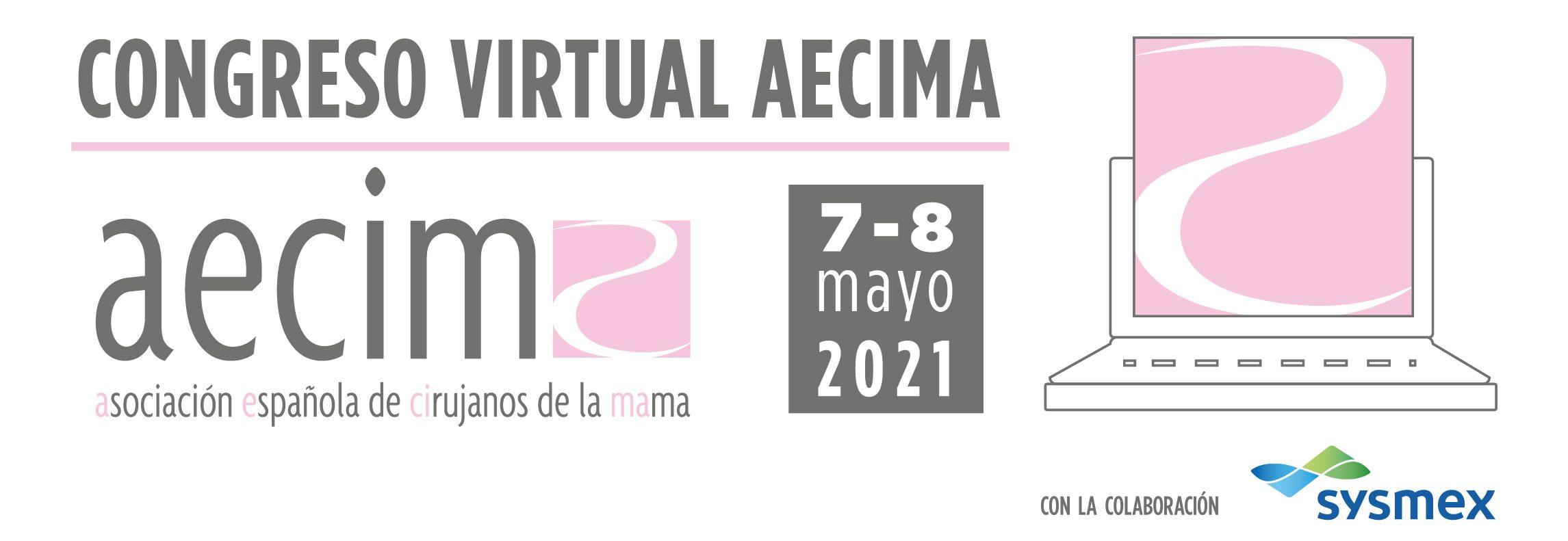 Congreso Virtual AECIMA 2021